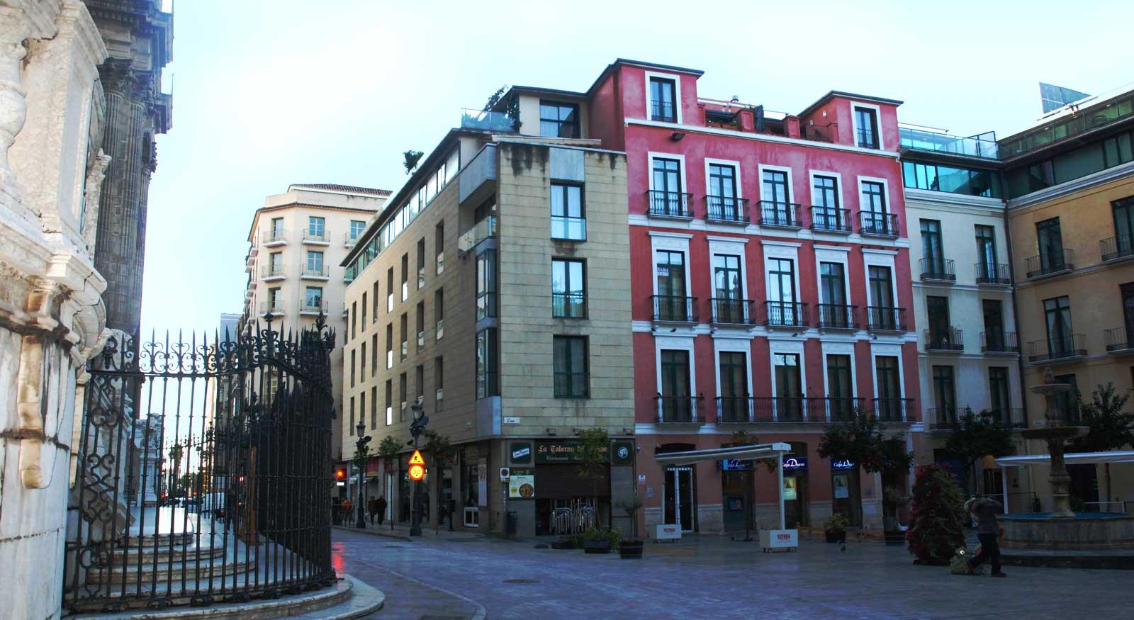 Málaga - E.A.