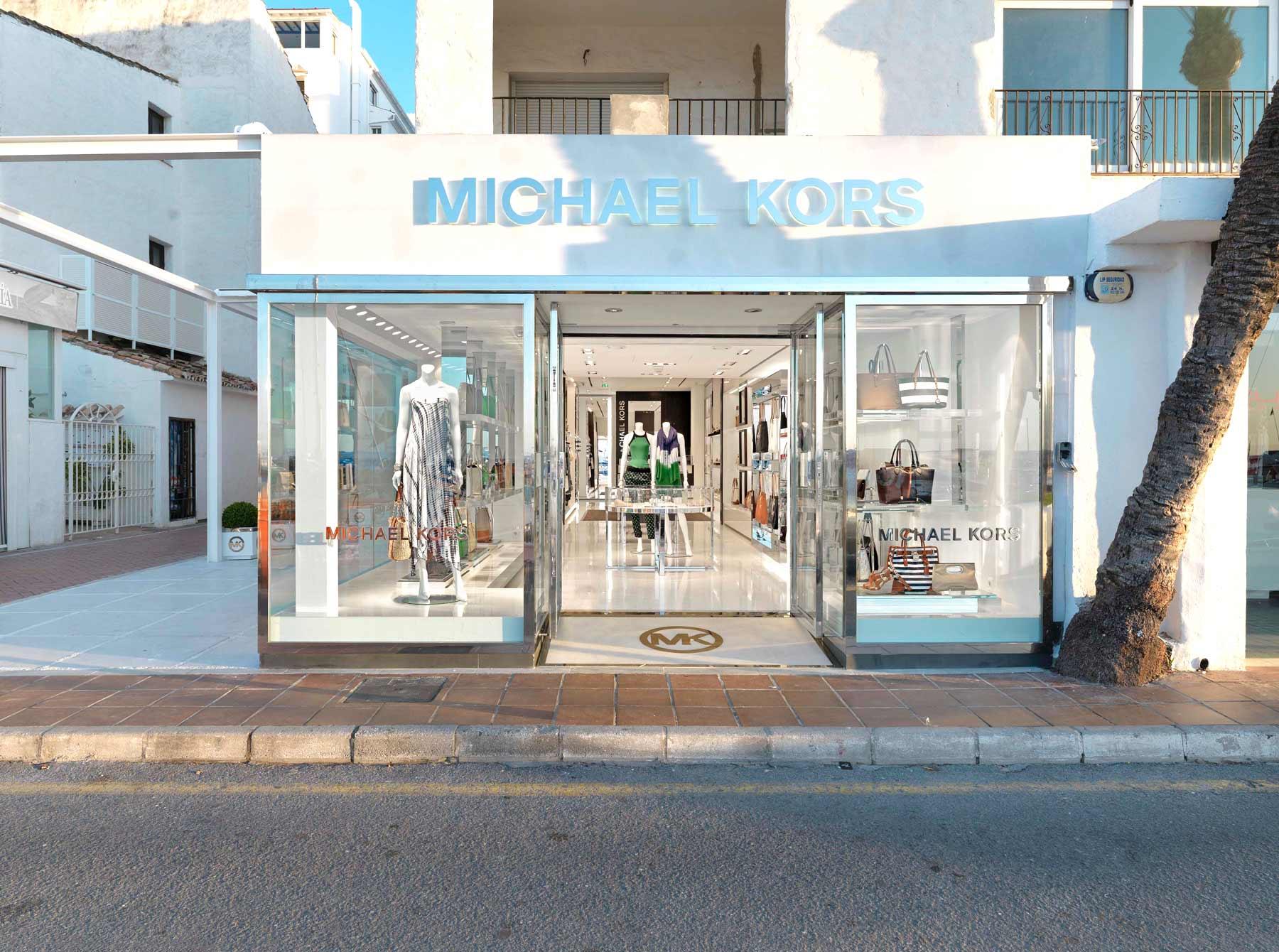 Michael Kors - Puerto Banús